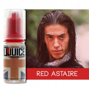 t juice red astaire concentre
