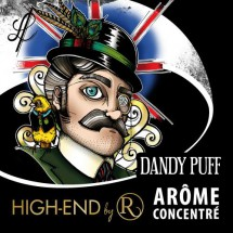 Dandy Puff High-End Revolute (concentré)