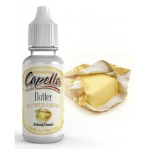 Golden Butter Capella