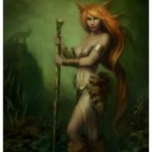Herbe des Druides Solubarome