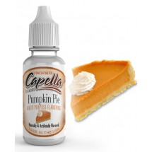 Pumpkin Pie (Spice) Capella
