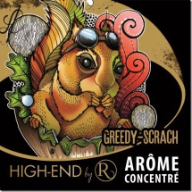 Greedy Scrach High-End Revolute (concentré)