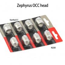 Résistances Zephyrus OCC