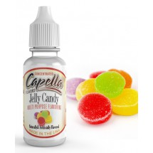 Jelly Candy Capella