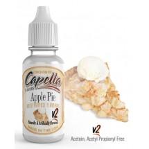 Apple Pie V2 (tarte aux pommes) Capella