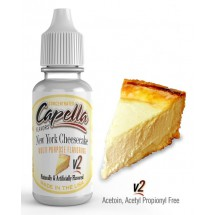 New York Cheesecake V2 Capella