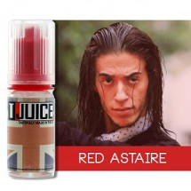 Red Astaire T-Juice e-liquide