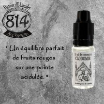 Clodomir - 814 (concentré)