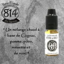 Pépin le Bref - 814 (concentré)