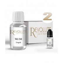 Pack DIY 2mg 50/50 Revolute