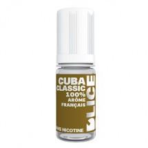 D'lice Cuba Classic