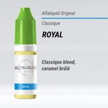 Classic Royal - Alfaliquid