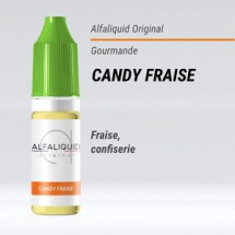 Candy Fraise