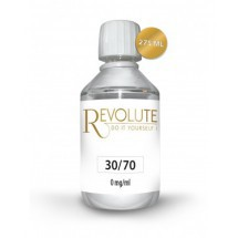Base Revolute 275ml 30/70 (PG/VG)