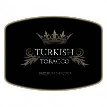 Turkish Tobacco - Halo