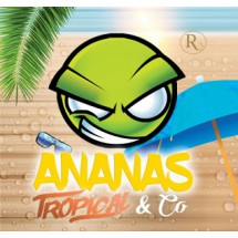 Ananas Tropical & Co - EXO