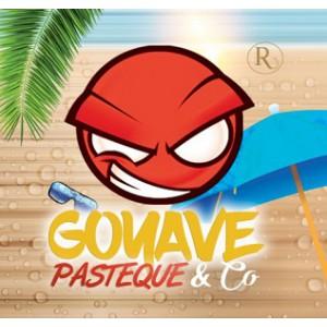 Goyave Pastèque & Co - EXO
