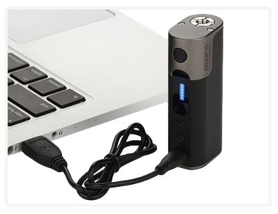 Chargement Box Zelos Aspire