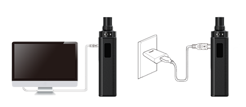 Chargement Kit AIO Probox Joyetech